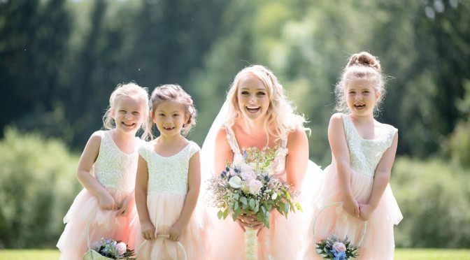 How To Plan A Wedding When You're A Busy Working Mum